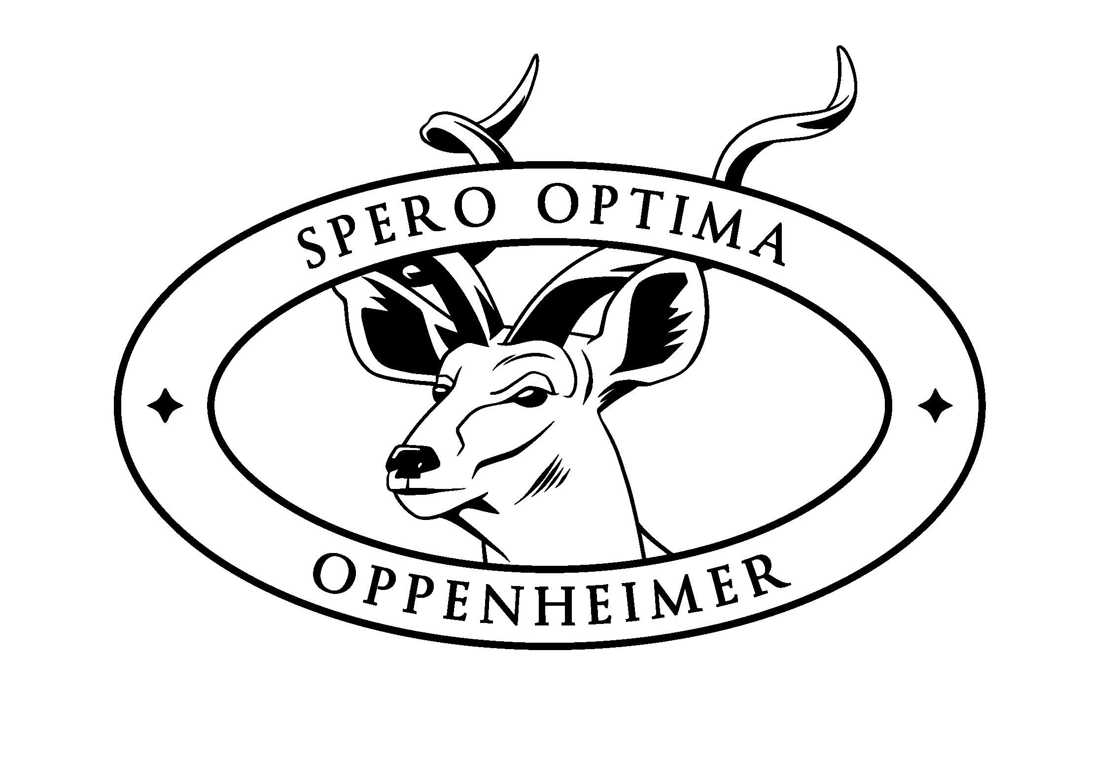 Oppenheimer Generations (Opp-Gen) Logo